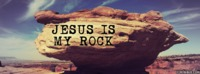 Jesus Is My Rock
