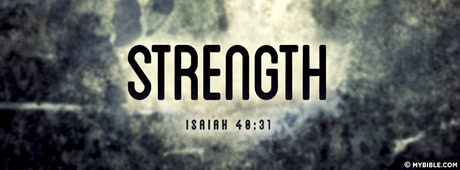 The Lord Shall Renew Their Strength