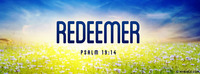 My Strength, and My Redeemer