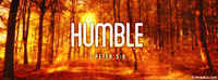 Humble Yourself Under God