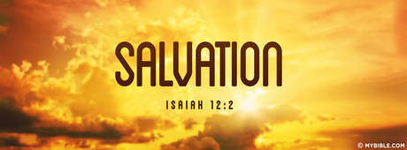 God Is My Salvation.