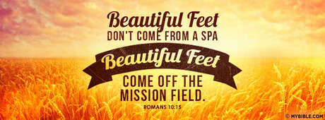 Bible Beautiful Feet Beautiful Feet Share The