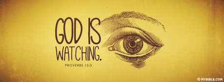 Image result for god watching you