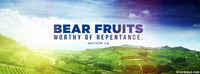 The Fruit Of Repentance.