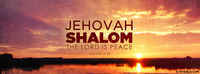 Jehovah Shalom - Names of God