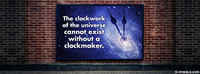 The Clockwork Of The Universe.