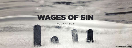 Wages Of Sin.
