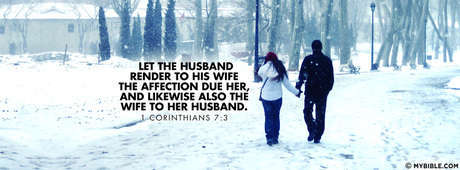 Bible Verses About Affection In Marriage