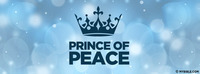 Prince of Peace.