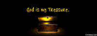 God Is My Treasure